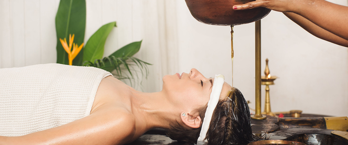 Ayurvedic massages in Qatar